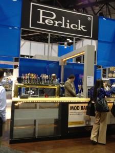 Perlick Bar - NAFEM 13