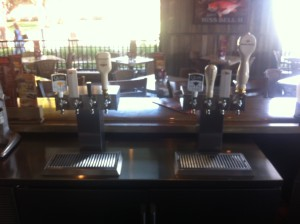 Millers Ale House First to Offer Perlick Wine Dispensing In Florida