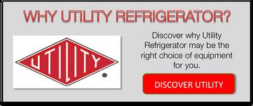 Why Utility Refrigerator Reach-Ins