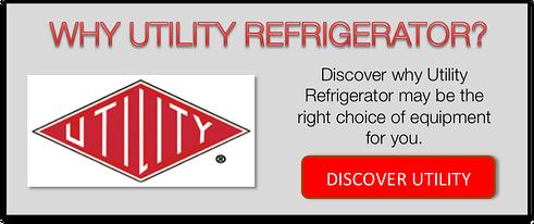 Why Utility Refrigerator