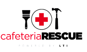 Cafeteria Rescue powered by LTI