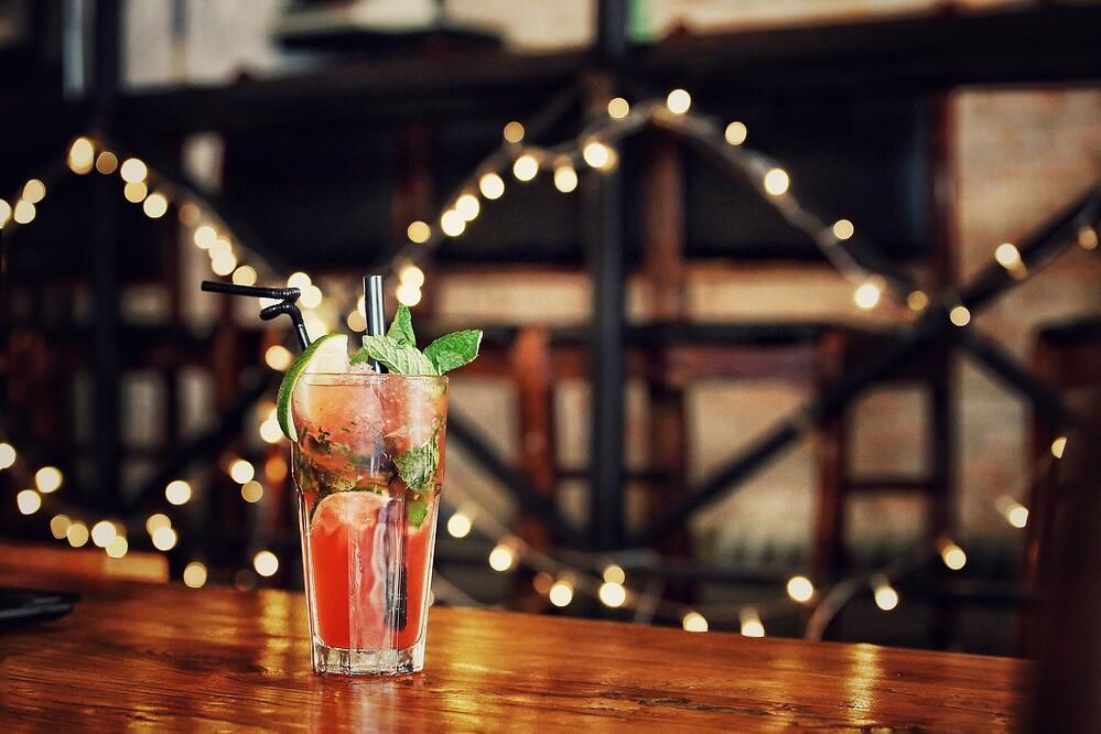 Cocktail Ideas for the Holidays