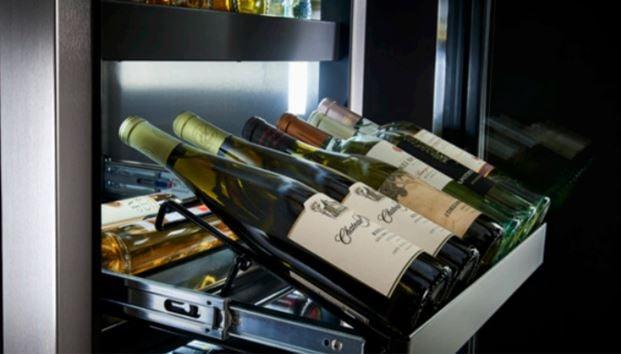 Eaton Florida Wine Program