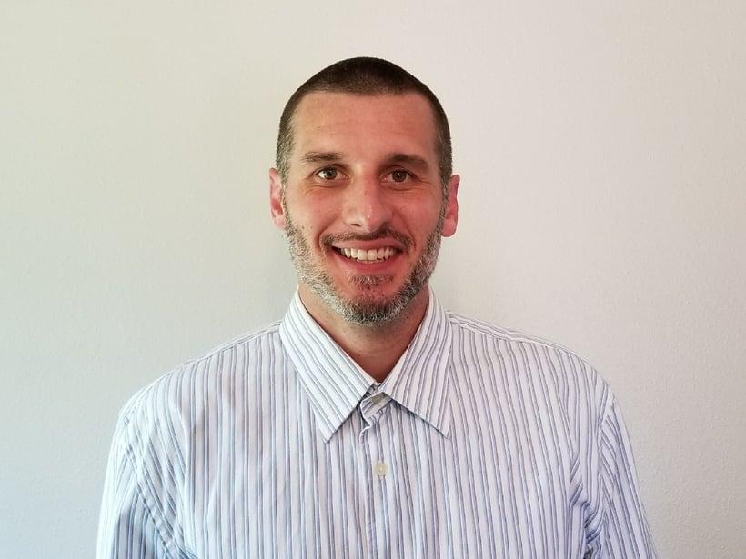 Eaton Marketing Chef Rick Pawlak
