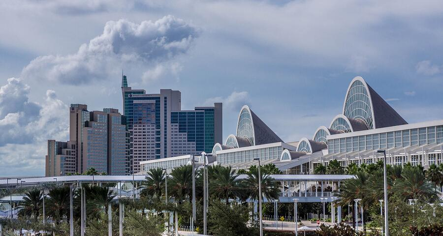 Florida Restaurant and Lodging Show