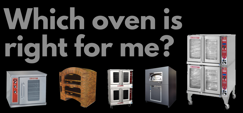 Eaton Marketing Oven Guide for Florida Restaurants