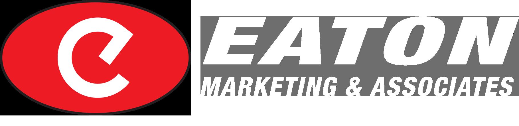 Eaton-Logo-White