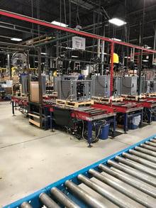 Florida Ice-O-Matic ice Machines