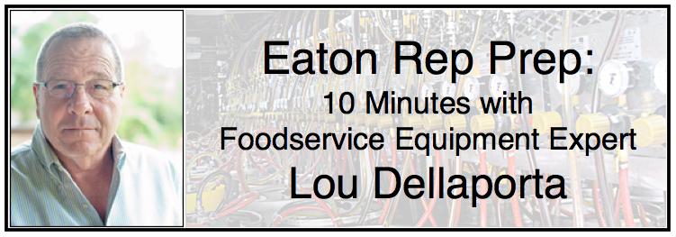 Florida Foodservice Equipment Expert Lou Dellaporta.png