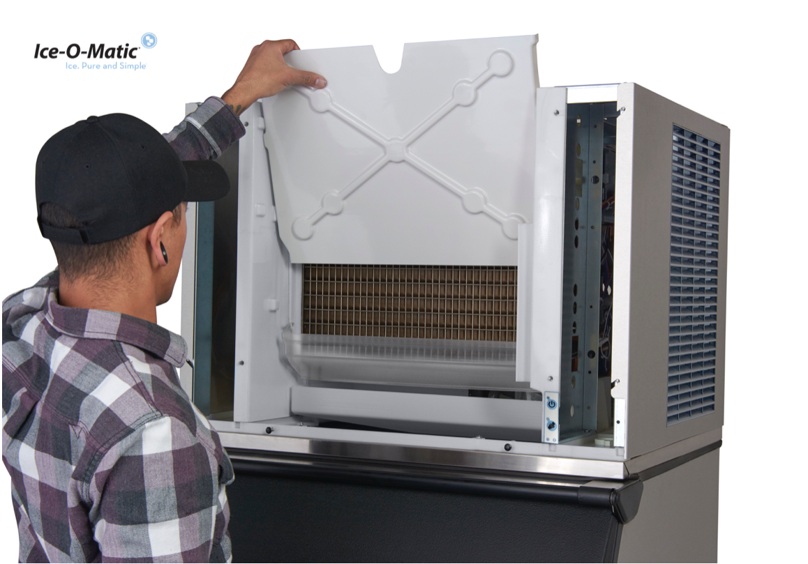 Innovations You Should Look for in an Ice Machine Manufacturer