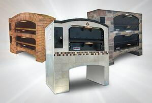 MARSAL MB SERIES DECK OVEN