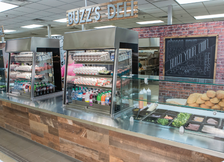 How Can LTI and Eaton Marketing Help Upgrade Your Florida Cafeteria