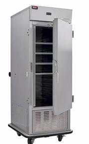 Carter-Hoffmann Air Screen Refrigerator