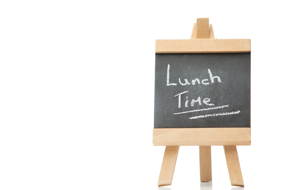 Increasing Student Participation with School Lunch Menus