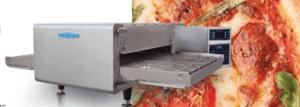 TURBOCHEF HIGH CONVEYOR PIZZA OVENS