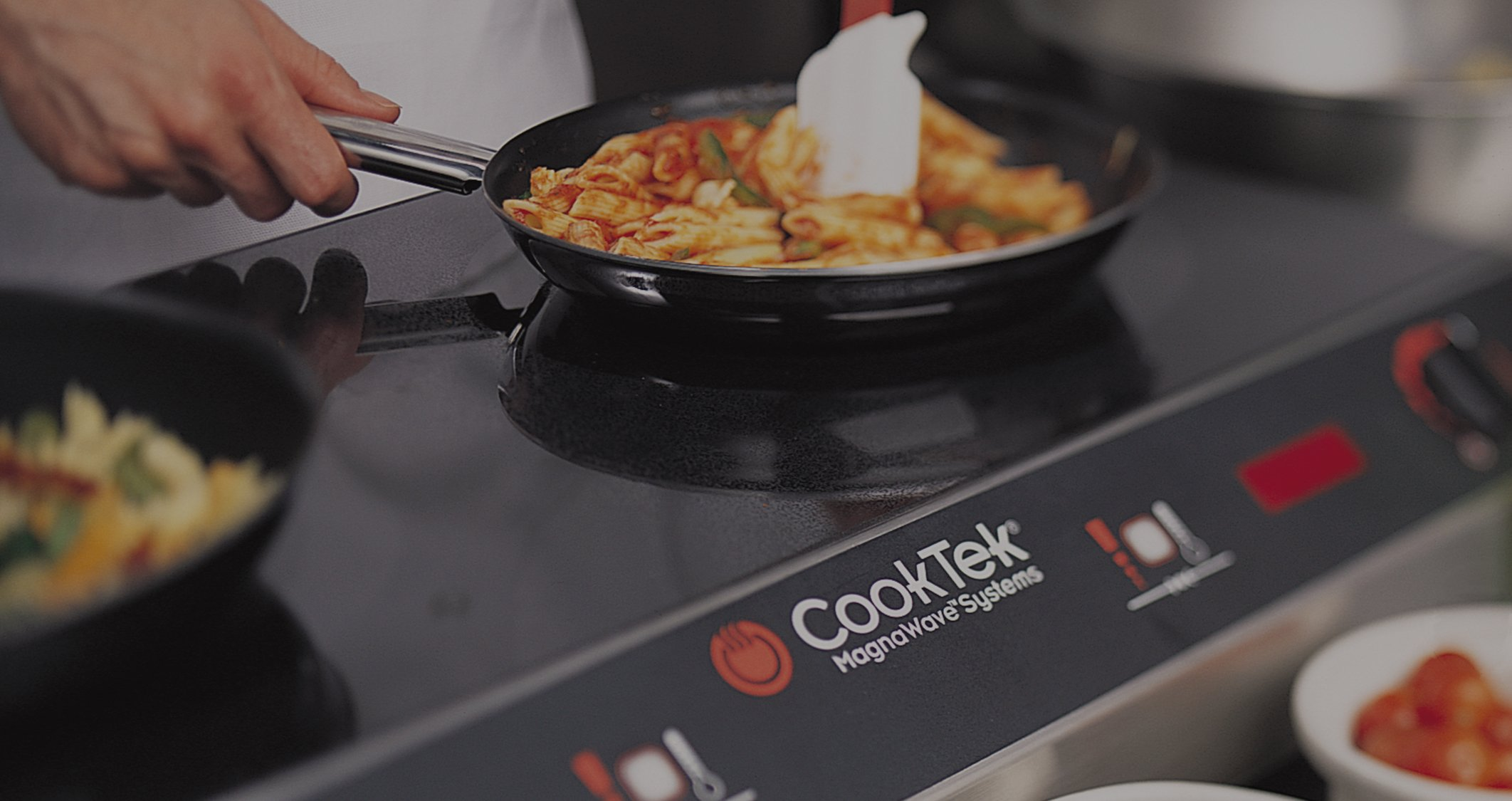 The Basics of Induction Cooking Technology