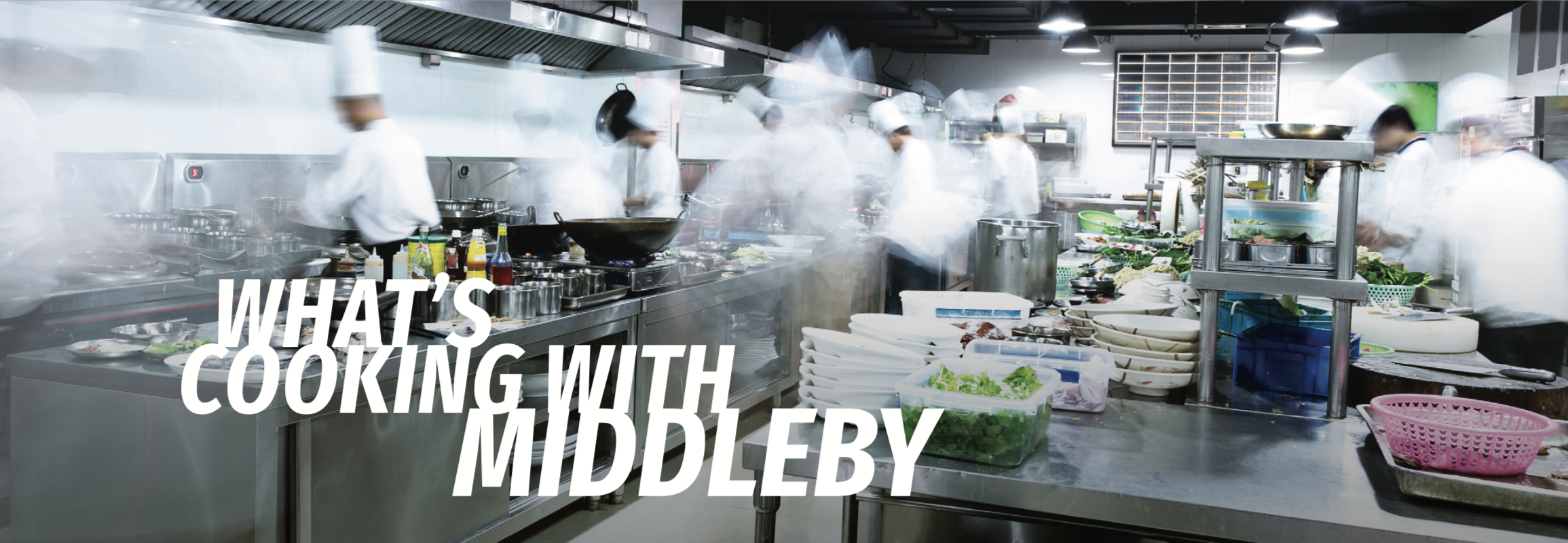 The Middleby Corporation - A NAFEM 2019 Preview