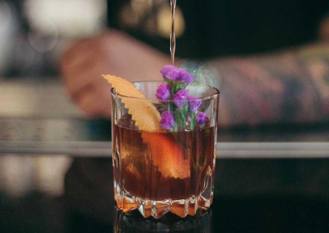 Why Large Format Ice is Better for Your Cocktail