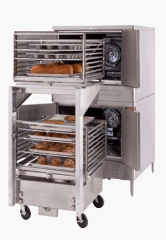 blodgett roll-in-ovens k-12 schools florida