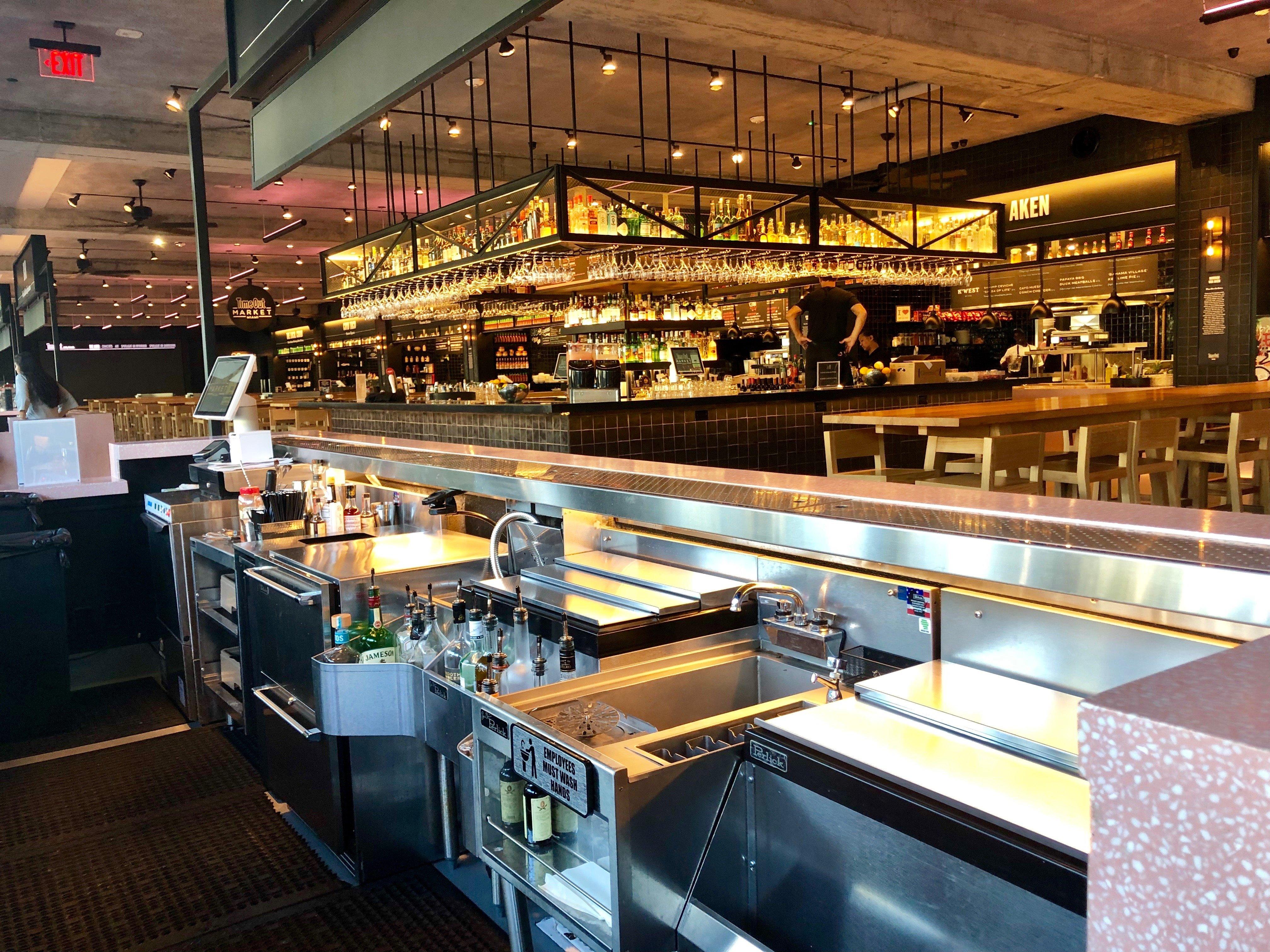 florida food hall trend
