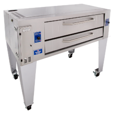 Bakers Pride Pizza Oven Y600