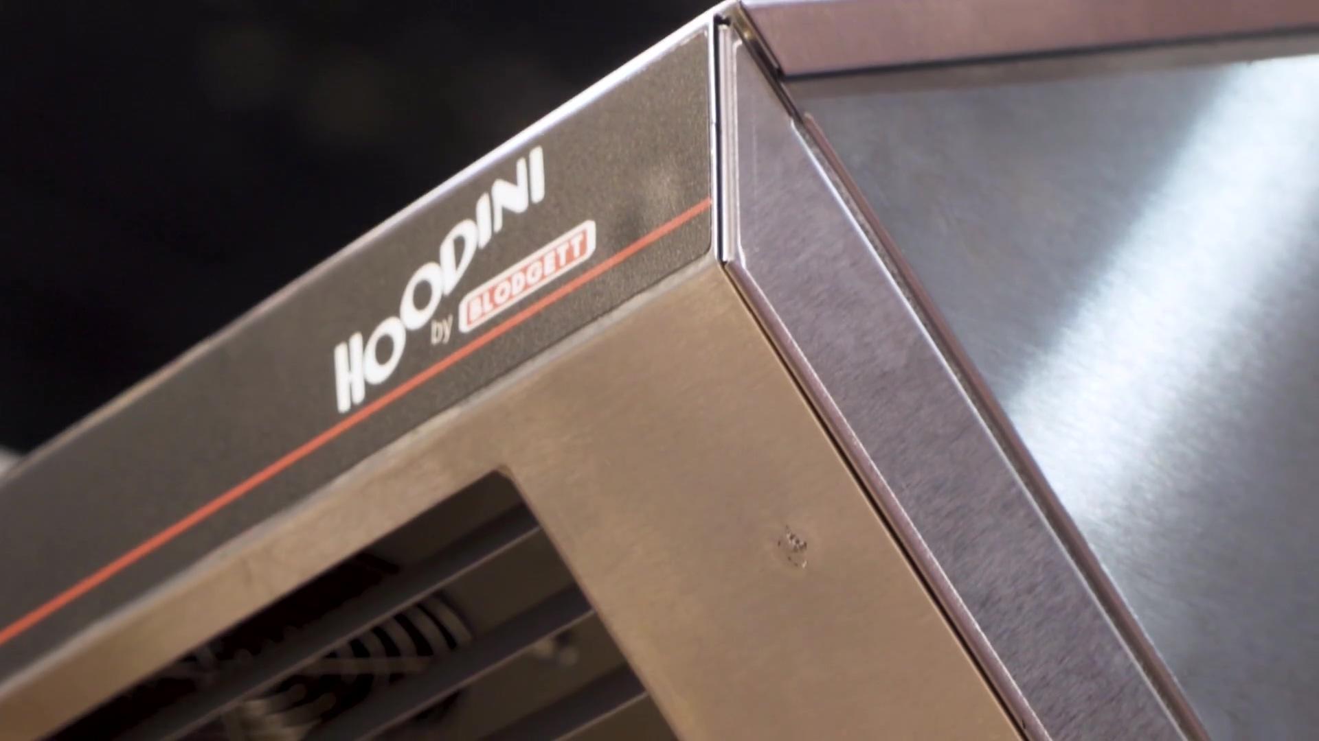 Blodgett Hoodini Oven