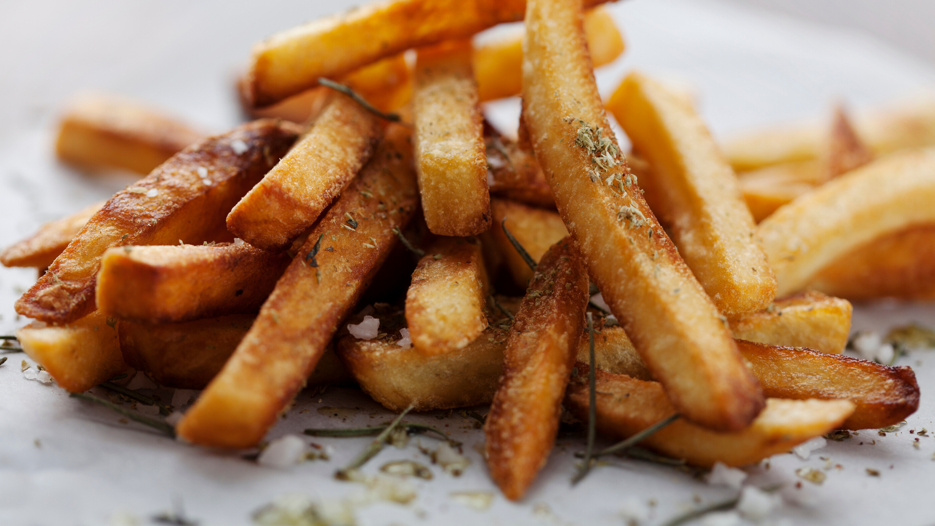 Benefits of Using a Fryer with Less Oil