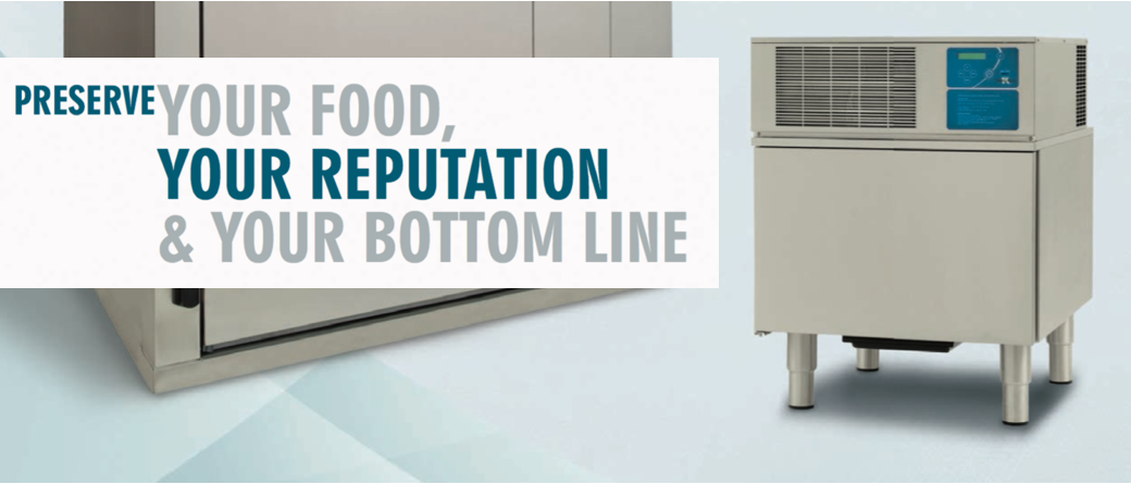 The Difference Between Conventional Freezers and Shock Freezers