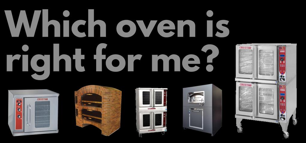 Eaton Marketing Oven Guide for Florida Restaurants