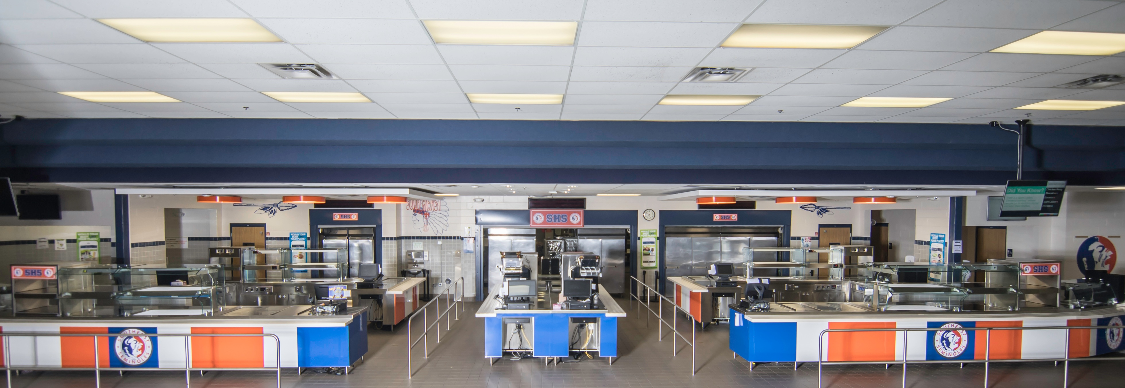 Case Study: Increasing Participation in a Florida School Cafeteria by 25 Percent