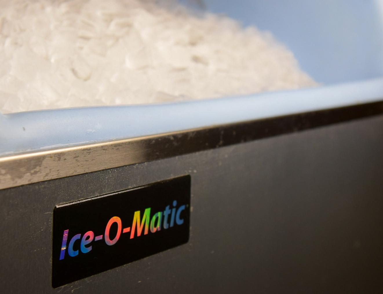 Ice Sanitation