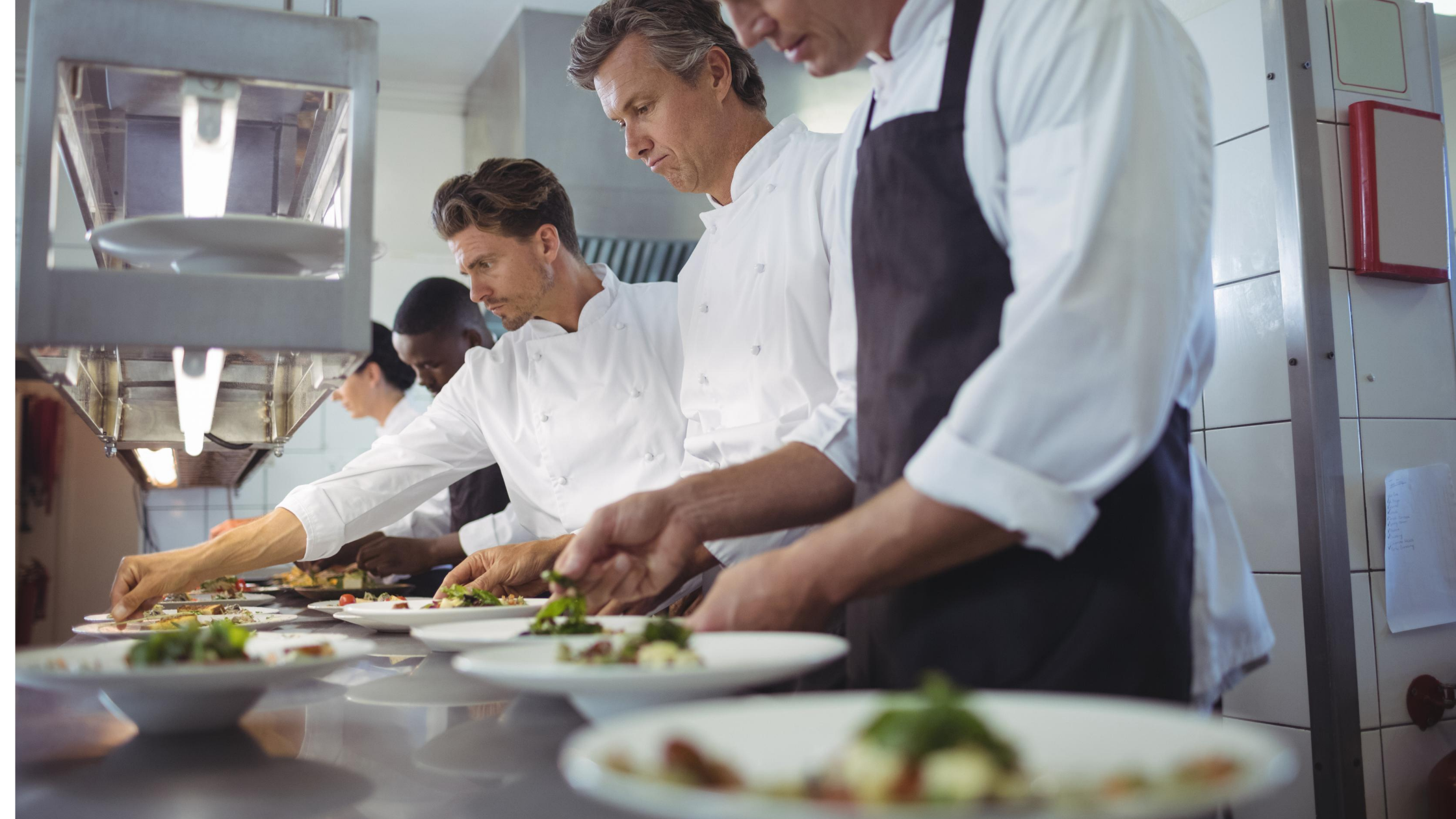 Space-Saving Solutions for Your Florida Commercial Kitchen