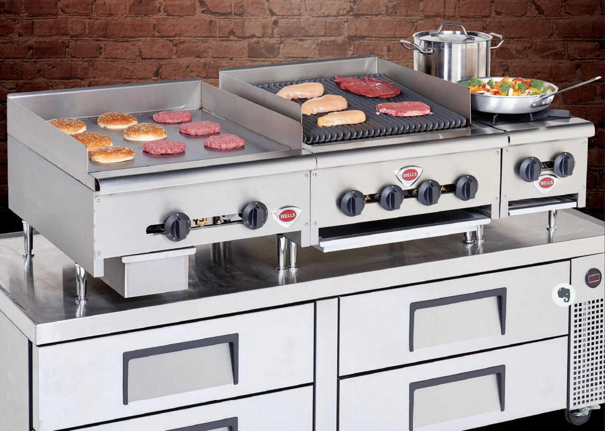 The Ultimate Griddle Selection Guide for Commercial Foodservice Operations